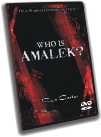 Who Is Amalek? - Picture