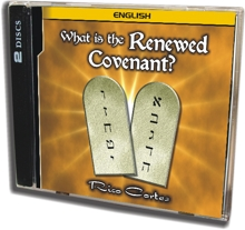 What is the Renewed Covenant? - Picture
